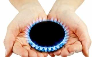 Самовольное подключение газа и ответственность за это