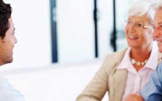 Бесплатная юридическая консультация для пенсионеров СПб