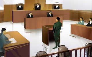 Заявление о вызове свидетелей: порядок оформления и подачи