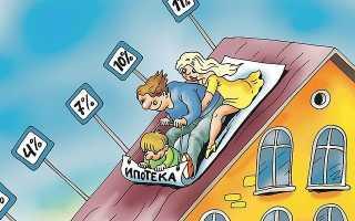 Что делать, если подал заявку на ипотеку, а процент снизили?