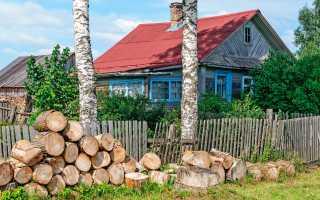 Сельская ипотека с 2020 года: кто имеет право?