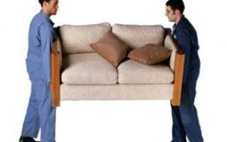 """Как вернуть деньги за диван """"Много мебели"""" по закону?"""
