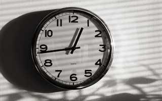 Какой срок действия исполнительного листа по закону?