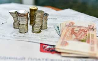 За что можно не платить в квитанции ЖКХ по закону?
