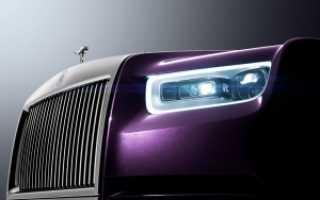 Налог на роскошь (автомобили) 2020 г. в России