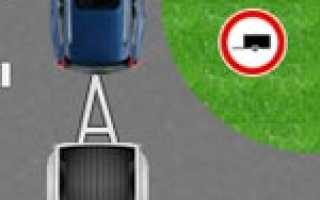 Нужна ли доверенность на прицеп для легкового автомобиля в 2020 году?