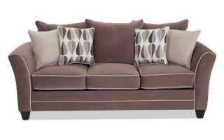 Как вернуть деньги за диван ненадлежащего качества?