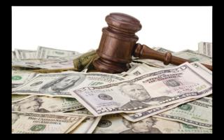 Заявление о взыскании судебных расходов: порядок оформления