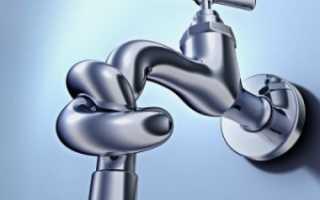 Может ли ЖЭК отключить воду и что делать в таком случае?